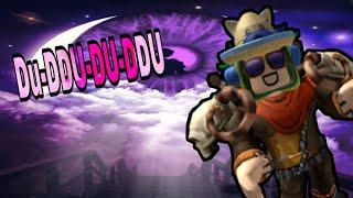 DU-DDU-DU-DDU / Just Dance Roblox
