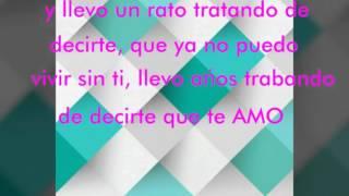 Leon larregui- locos(letra)