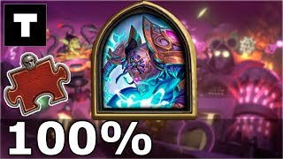 Hearthstone: The Puzzle Lab - Lethal | Electra Stormsurge 100%