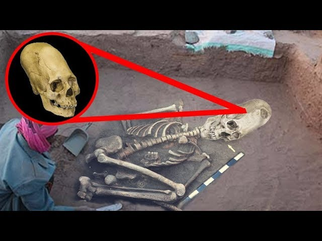 Most MYSTERIOUS Ancient Artifacts Discovered!