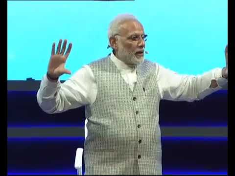 Check out PM Modi's reply when he was asked about his exams!