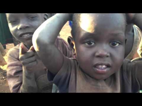 An unforgettable trip to Uganda (2015)