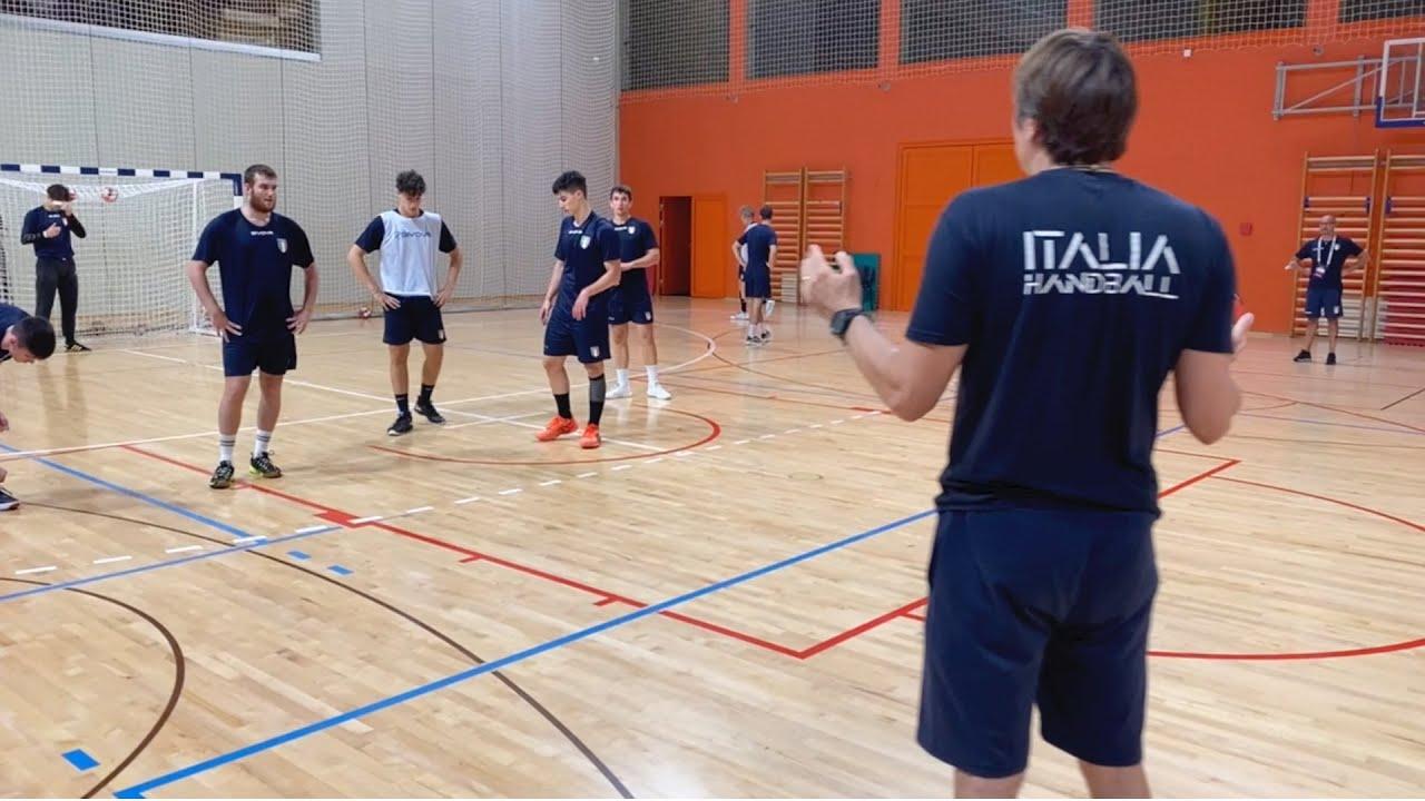 M19 EHF EURO: l'Italia a Varaždin tra le grandi d'Europa