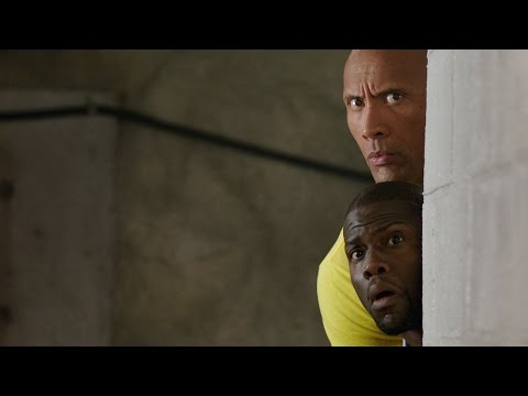 Thumbnail: Central Intelligence - Official Teaser Trailer [HD]