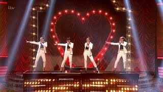 The X Factor UK 2015 S12E21 Live Shows Week 4 4th Impact Power Full
