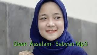 Deen Assalam - SABYAN MP3