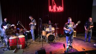 Mike Greer & Co. - Wish For Sunshine - Philadelphia, PA - 1/13/2013