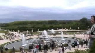 Версаль: фонтаны и парк(Прогуляемся по территории Версаля под шум его знаменитых фонтанов! Неповторимые рассказы о путешествиях,..., 2013-04-10T05:46:07.000Z)