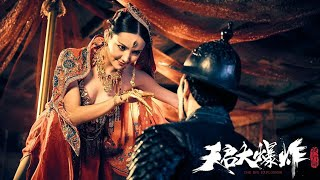 The Attack  Hollywood Movie In Hindi Dubbed Full Action HD  Jackie Chan Best Movie In Hindi