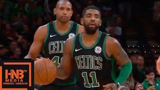 Boston Celtics vs Utah Jazz 1st Qtr Highlights   11.17.2018, NBA Season