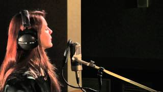 Repeat youtube video Lana Del Rey - Goodbye Kiss in the Radio 1 Live Lounge