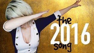 Gambar cover The 2016 Song- A Year in Review Hamilton Parody