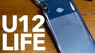 HTC U12 Life im Test: Das Hands-on | deutsch
