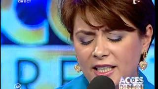 "Adriana Antoni - ""Iubirea mea"""