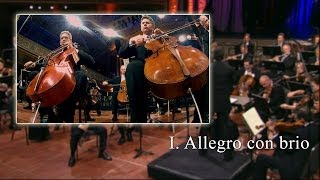 Beethoven 5th Symphony, Movement 1 (Cello)