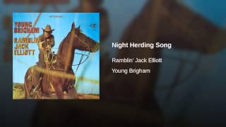 Night Herding Song