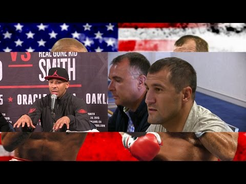ANDRE WARD VS SERGEY KOVALEV OFFICIAL FULL FIGHT NOV 19 HBO PPV | WILL BE HELD AT...