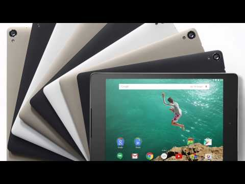 TOP 10 Best Android Tablets