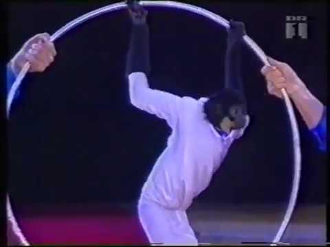 Monkey Circus