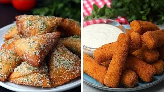 7 Quick and Easy Weekend Snack Recipes