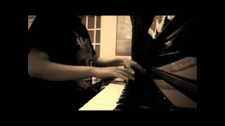 Mr.T ft Yanbi - Thu cuối (piano)