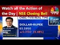 Watch all the Action of the Day | NSE Closing Bell | 3rd Oct 2017 | CNBC TV18