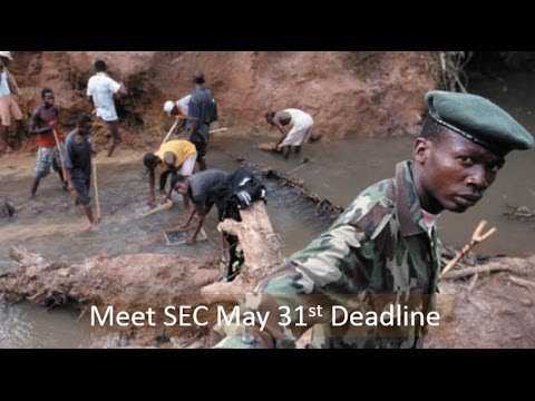 Green Status Pro Ingestor Services for Conflict Minerals Reporting