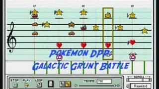 Mario Paint Real SoundFont (9/9 Update v1.1)