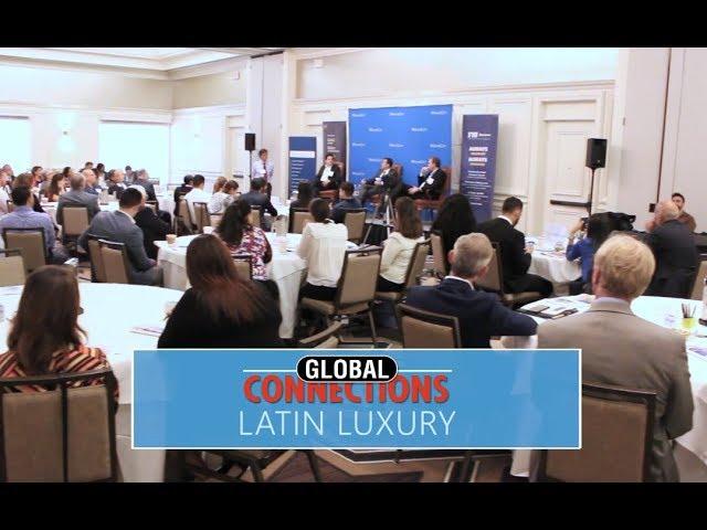 Latin Luxury recap