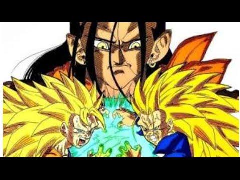 Goku Vs Trunks Dragon Ball Super Despacito (AMV)