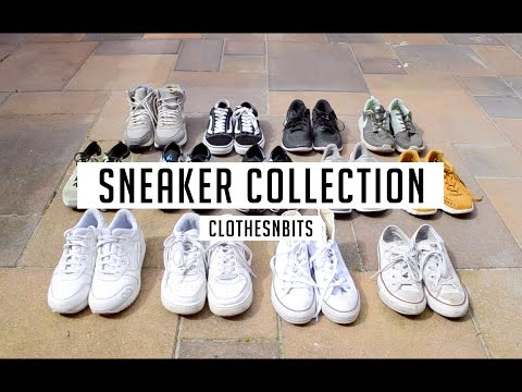 sneaker-collection-|-clothesnbits