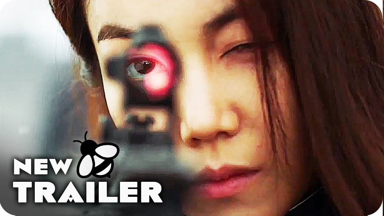 hitman movie with little girl