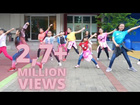 MNEK - Colour (Cahill Remix) Ft. Hailee Steinfeld Dance Choreography Video By @a._nju