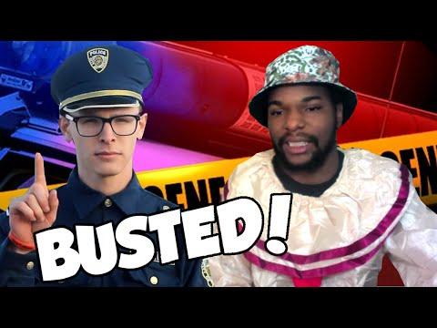 Content Cop - Busting JINX RELOAD