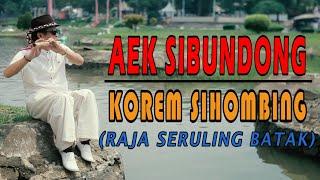 AEK SIBUNDONG SERULING by: Korem Sihombing (Batak Instrumental)