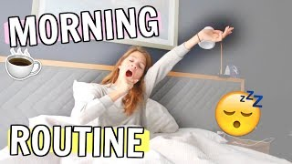 Hotel Morning ROUTINE! New York edition+giveaway winners!!