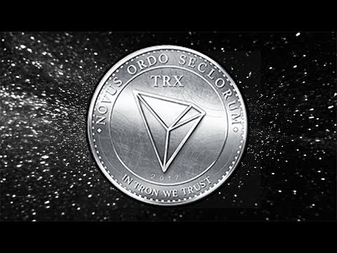 TRON (TRX) FRIDAY NEW EXCHANGE LISTING?