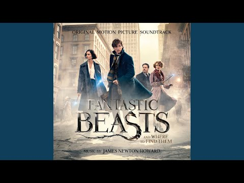 End Titles (Fantastic Beasts And Where To Find Them)