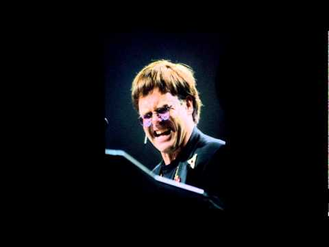 #8 - He'll Have To Go - Elton John - Live SOLO in Nashville 1992