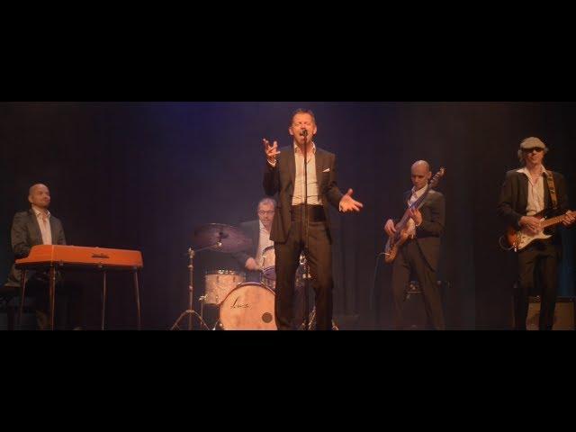 Das Bernd Fröhlich Orchester - Blurred Lines