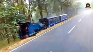 Manasale To Get Rid Of His Road,If He Does Not Want To Cross The Road Pahad To Gaurav Darjeelid Sano