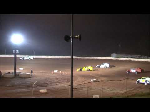 Midway Speedway Sport Mod Feature 5-18-19