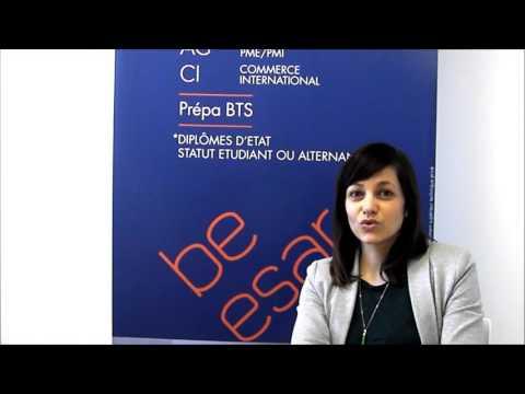 Job dating - ESARC Evolution Montpellier