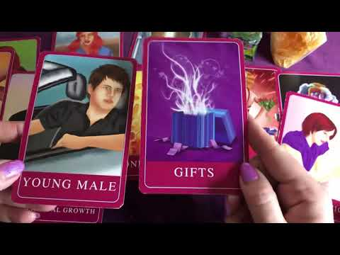Pick a Card- WHAT BLESSINGS ARE COMING- APKO KYA BLESSING MILNE WALI HAI- Timeless Magic Wands Tarot from YouTube · Duration:  43 minutes 1 seconds