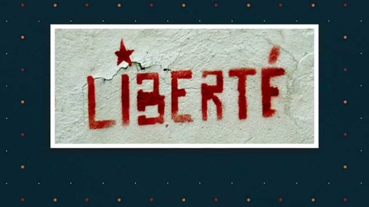 4°- L'exercice des libertés en France - YouTube