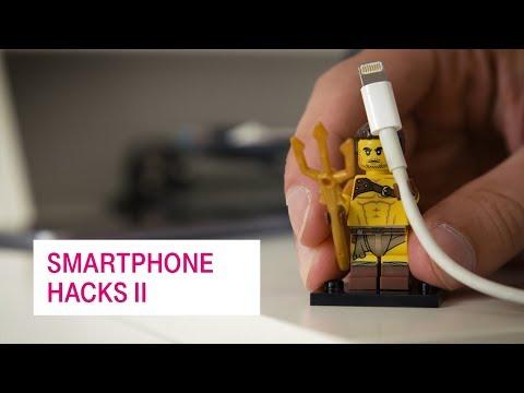 Social Media Post: DIY Smartphone Hacks II - Netzgeschichten