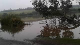 Launceston Floods 7/6/2016