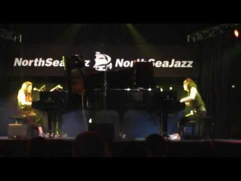 Hiromi and Akiko Yano - So What