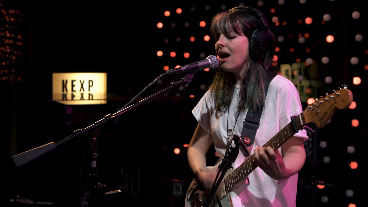 Download Frances Quinlan - Full Performance (Live on KEXP)