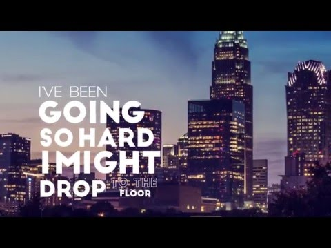 Zack Fraley - All Out ft. Sean Divine (Lyric Video)
